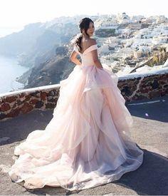 Blush Wedding Dress Wedding Dresses Blush Peach Blush Wedding Dress Wedding Dresses