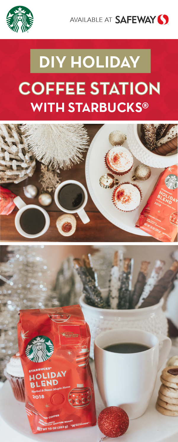 Pin by Safeway on Holiday Entertaining Holiday coffee