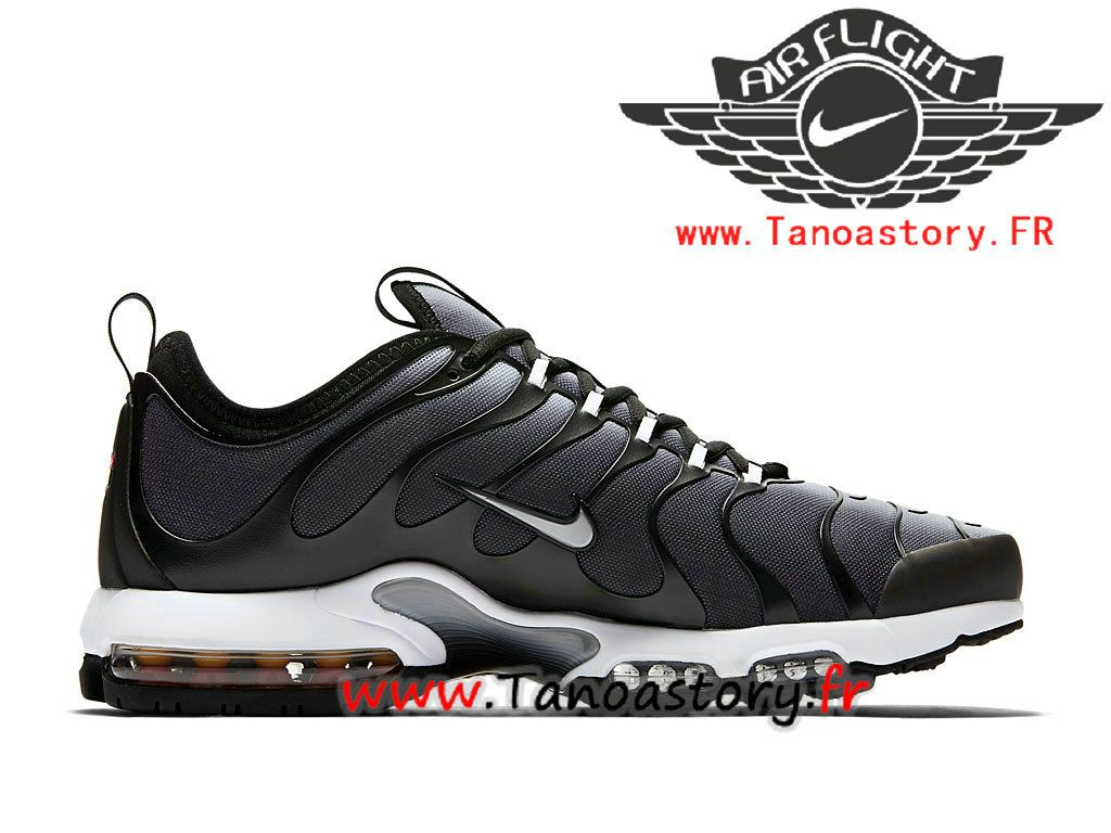 Chaussures Homme Nike Air Max Plus TN Ultra 2018 Officiel ...