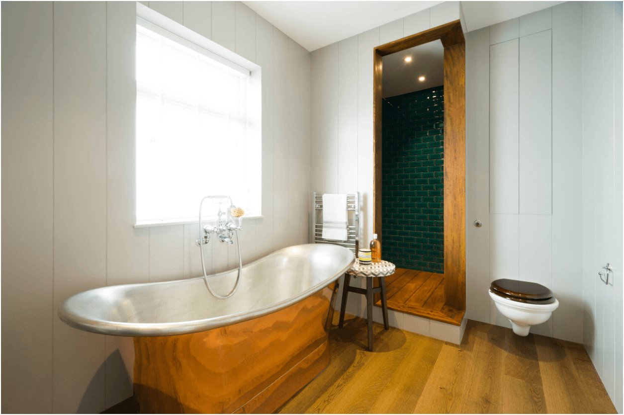 4 Fixture Bathroom What Is A Four Piece Bath From