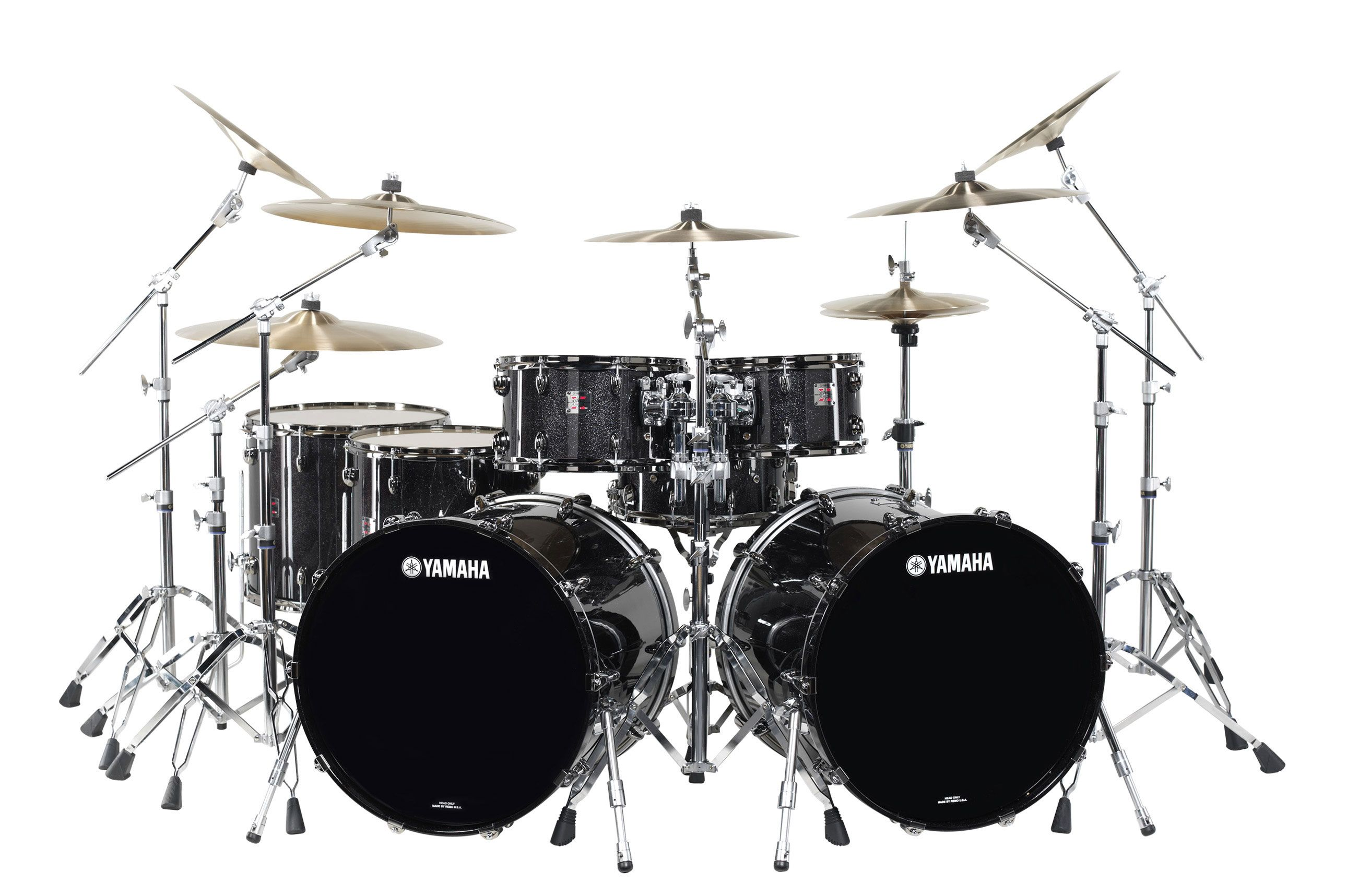 yamaha oak custom x acoustic drum kit yamaha acoustic and electronic drum kits acoustic drum. Black Bedroom Furniture Sets. Home Design Ideas