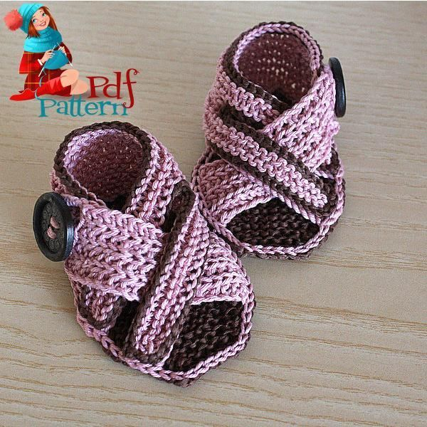 Baby Sandals V Straps Pinterest Baby Sandals Crochet And Keychains