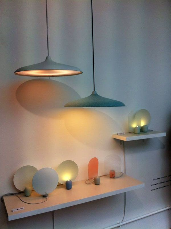 Foto: Facebook via  Studio WM.  'Small preview of our new products'