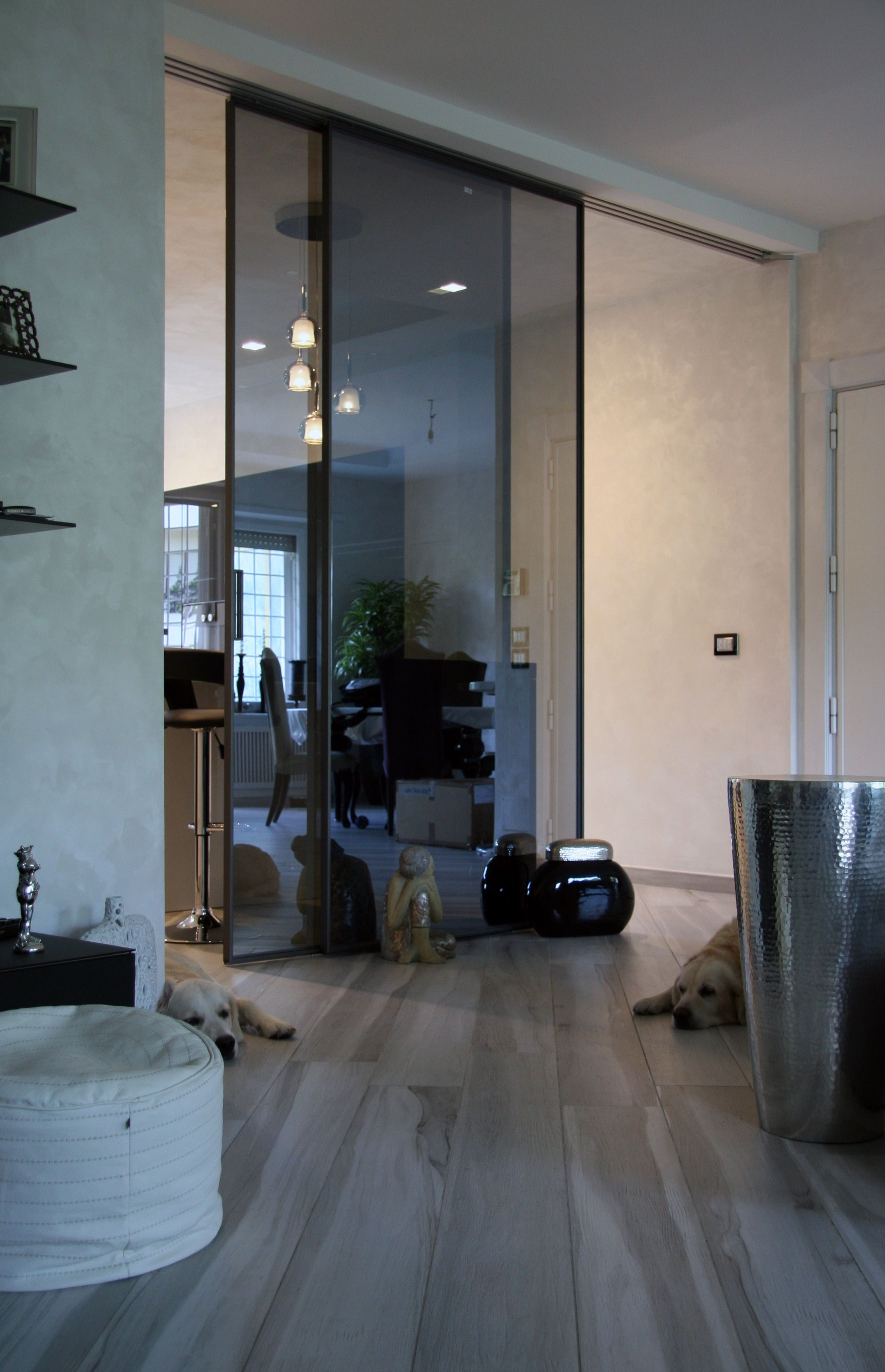Ante Velaria Rimadesio | Progetti cucina nel 2019 | Porte ...