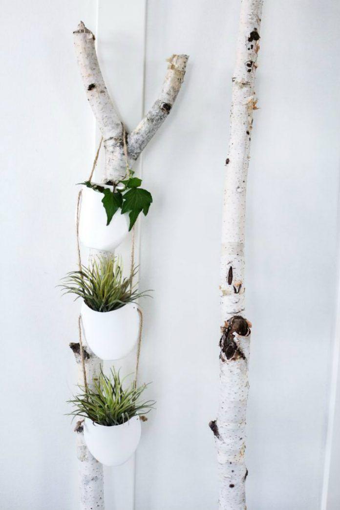 Diy Hanging Plant Holders From Plastic Bottles Diy Hanging