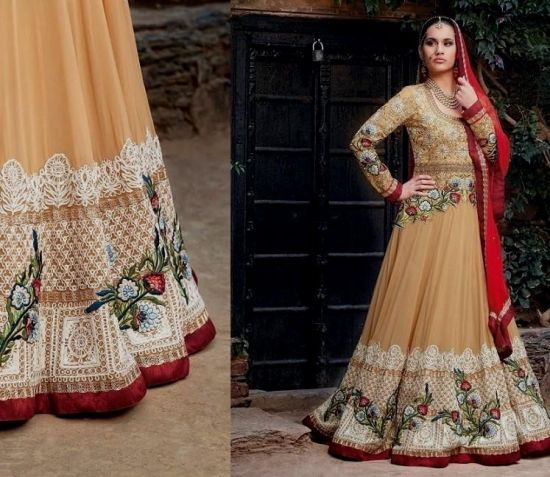 Maxi dresses with sleeves pakistani 2016-2017 » B2B Fashion | Maxi ...