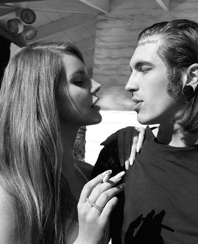 Lana del rey bradley soileau dating website