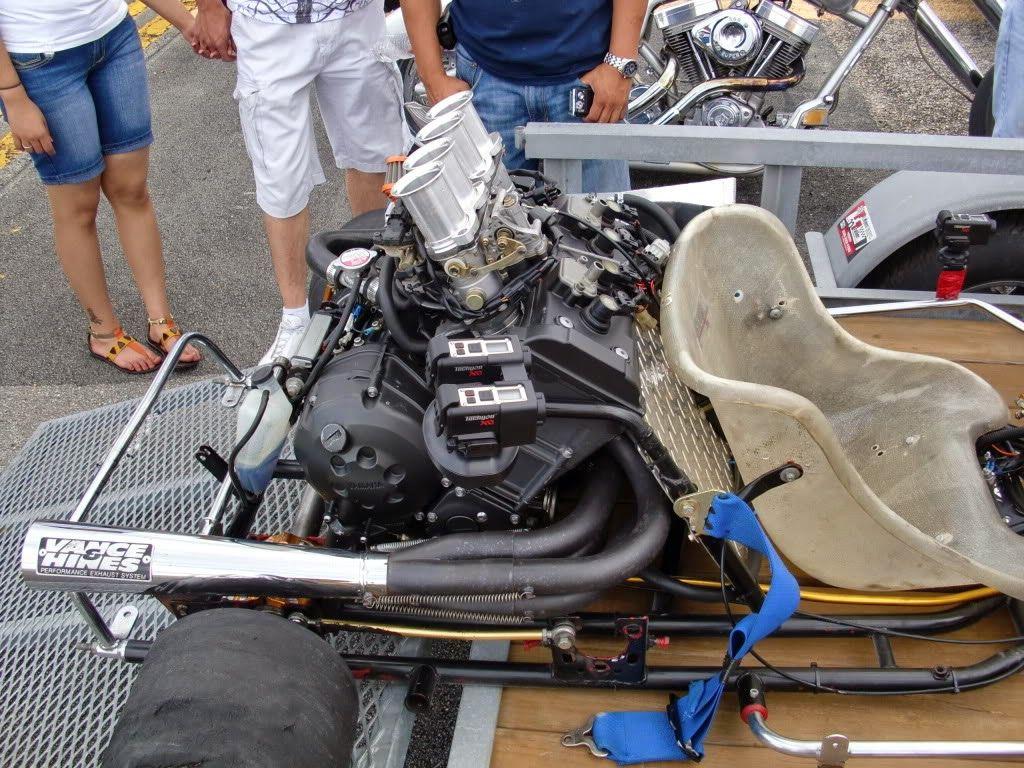 17 best ideas about racing go kart parts go kart yamaha r1 powered go kart custom yamaha r1 grease n gasoline yamaha r1 powered