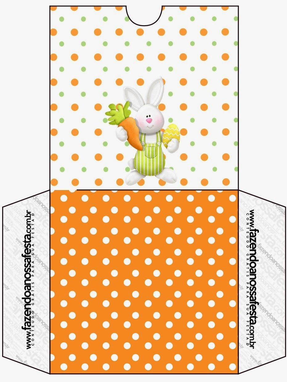 Easter in Orange Free Printable Candy Bar Labels. | printables ...