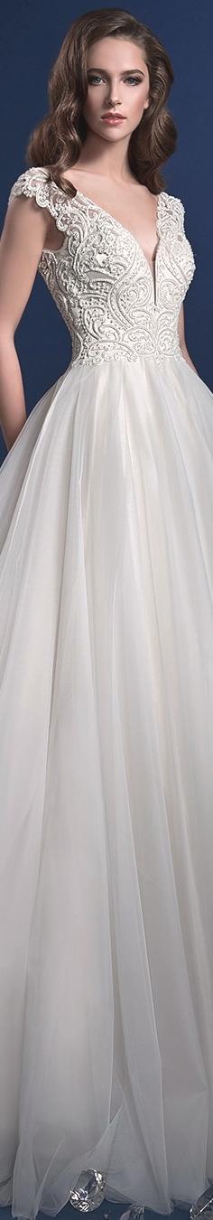 Gabbiano Brilliiant Collection Bridal 2017