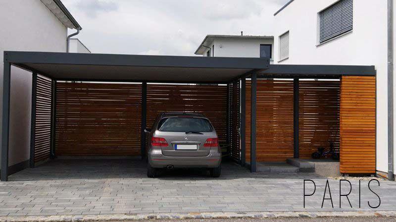 Metallcarport Anbau Stahlcarport Kaufen Metall Carport Preise Mit Abstellraum Design Paris Carport Metall Stahlcarport Doppelcarport