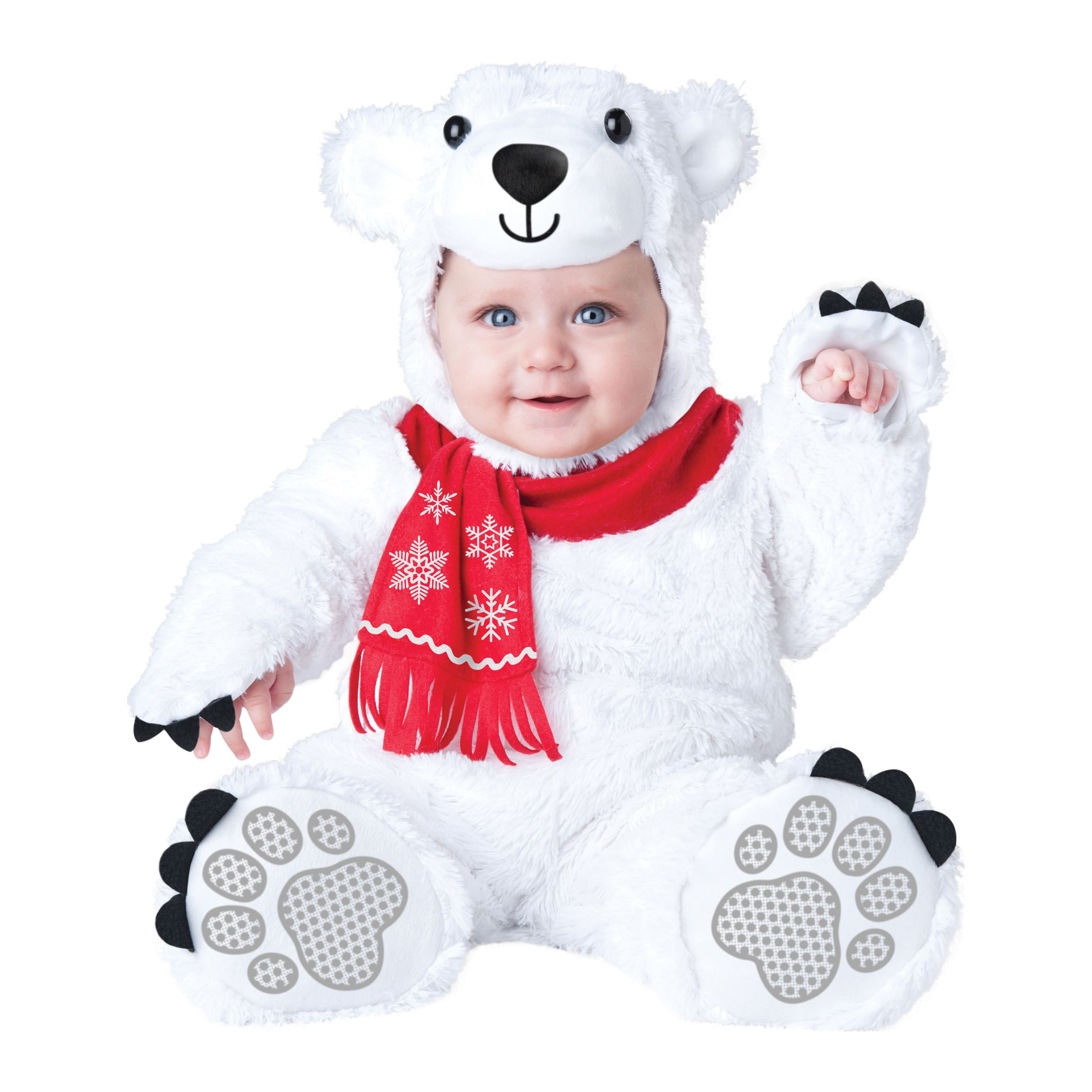 disfraz bebe disfraces nios navidad proyectos trajes beb de halloween bricolaje halloween ideas para disfraces disfraces infantiles osos polares