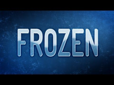 Freezing/Ice Animation | After Effects Tutorial - YouTube