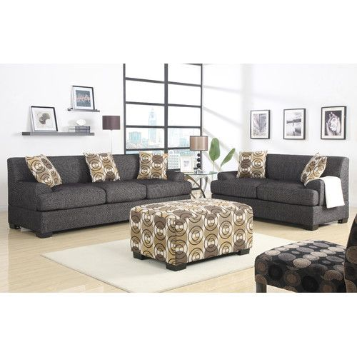 Found it at Wayfair - Henderson Sofa & Loveseat
