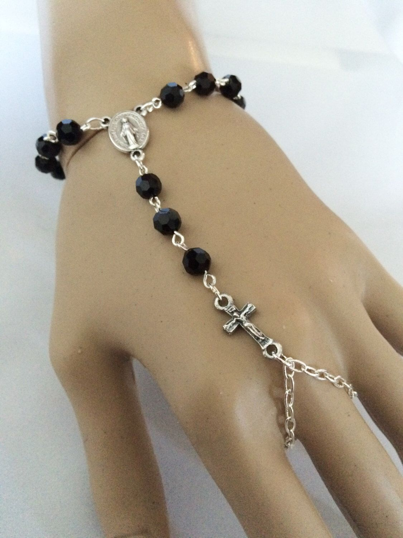 Rosary slave bracelet slave bracelet rosary bracelet and bracelets