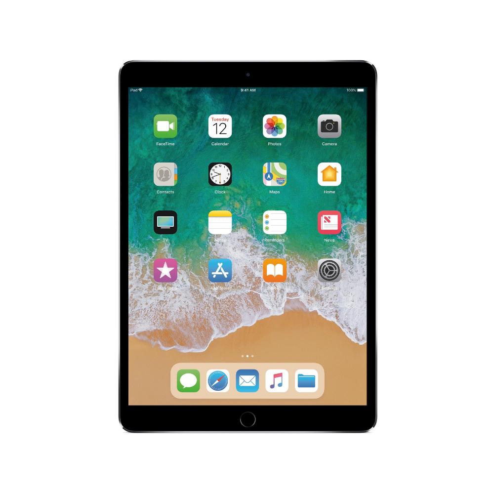 iPad Pro 10.5Inch 2nd Gen (June 2017) 256GB Space Gray