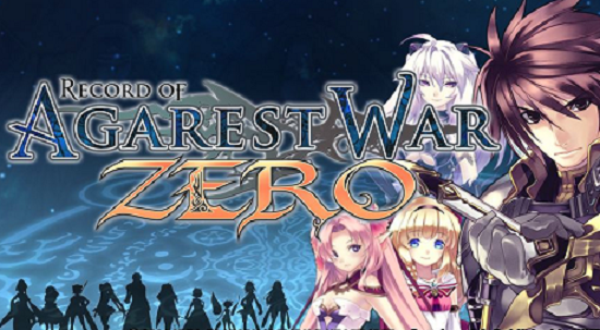 rpg record of agarest war zero apk+obb