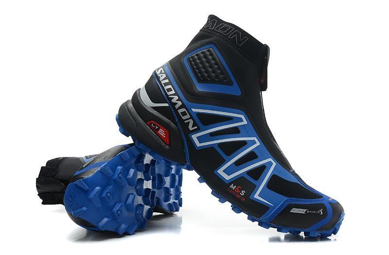 2014 New Style Arrival Salomon New Design Winter Snowcross