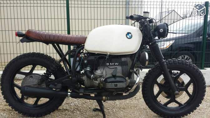 moto bmw rt 80 scrambler motos indre et loire blitz motorcycle pinterest. Black Bedroom Furniture Sets. Home Design Ideas