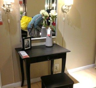 ikea bedroom vanity sets | Bedroom Vanities | Bedroom vanity ...