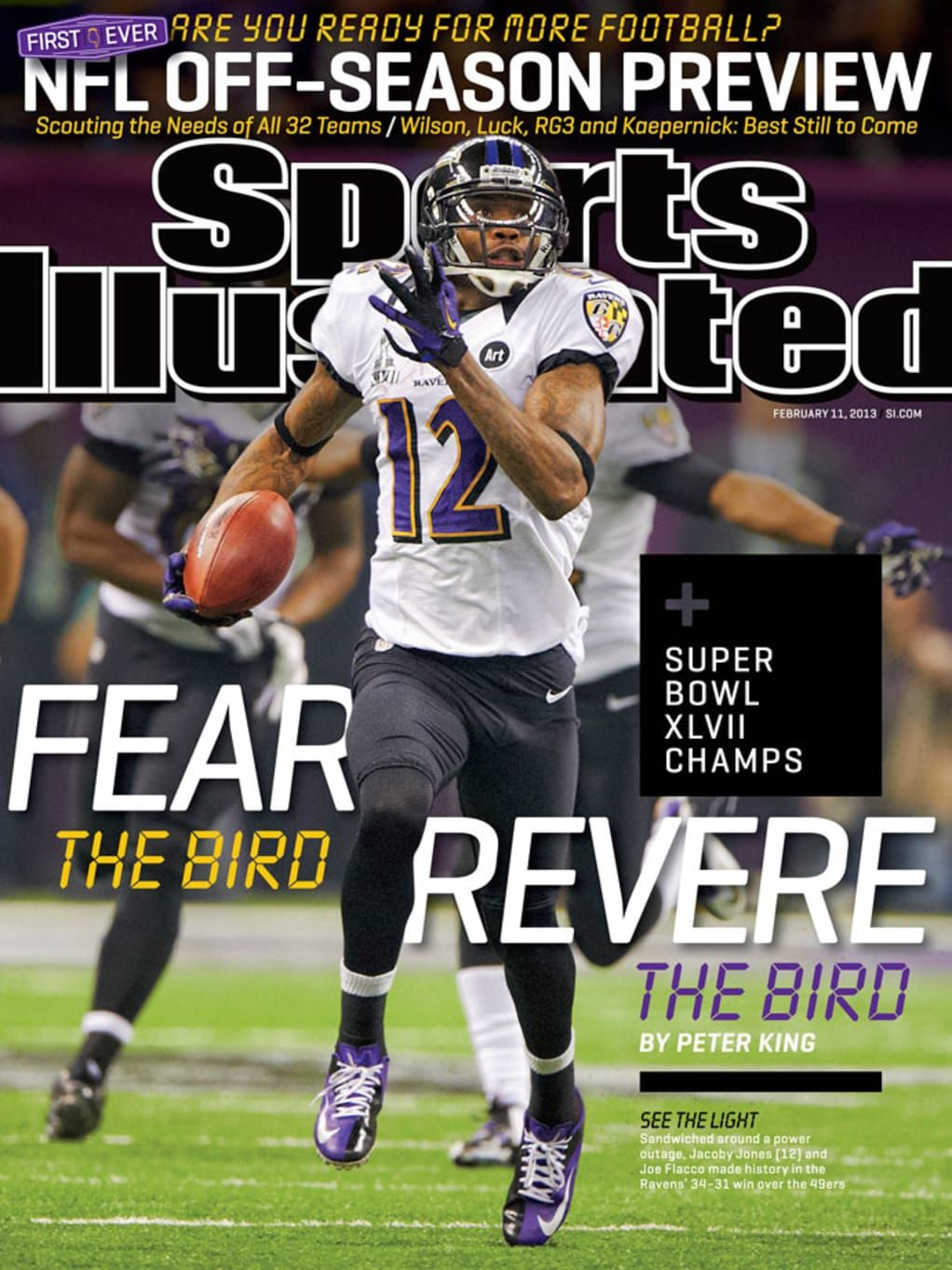 All 51 SI Super Bowl covers in 2020 Sports illustrated