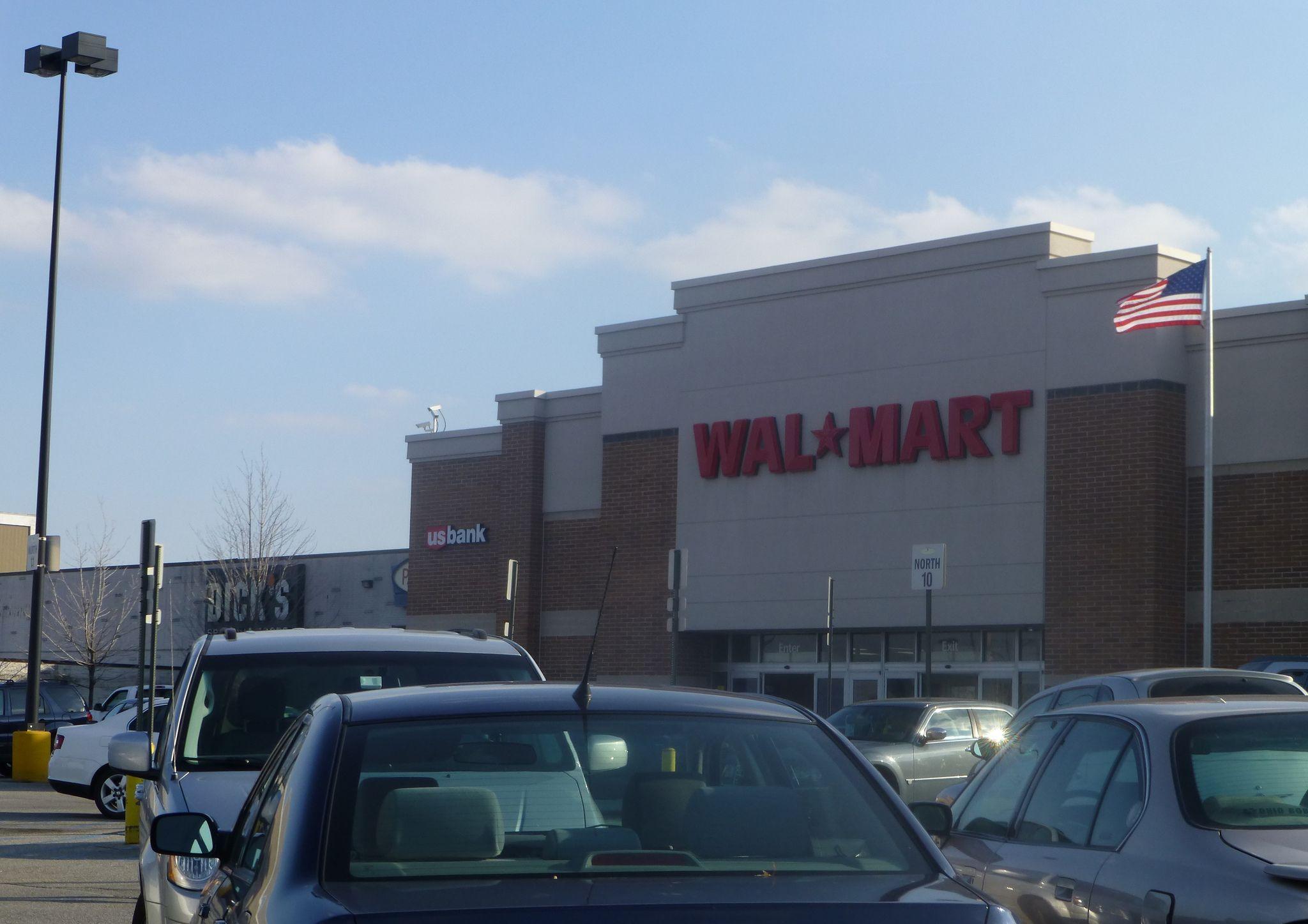 Walmart In Parma Ohio Ohio Parma Walmart