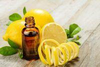 how to lighten skin - lemon essential oil