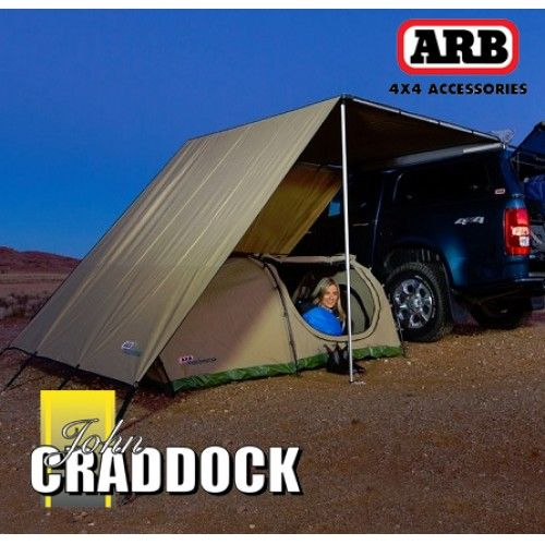 ARB4403 Arb Awning Front Wind Break For 25M