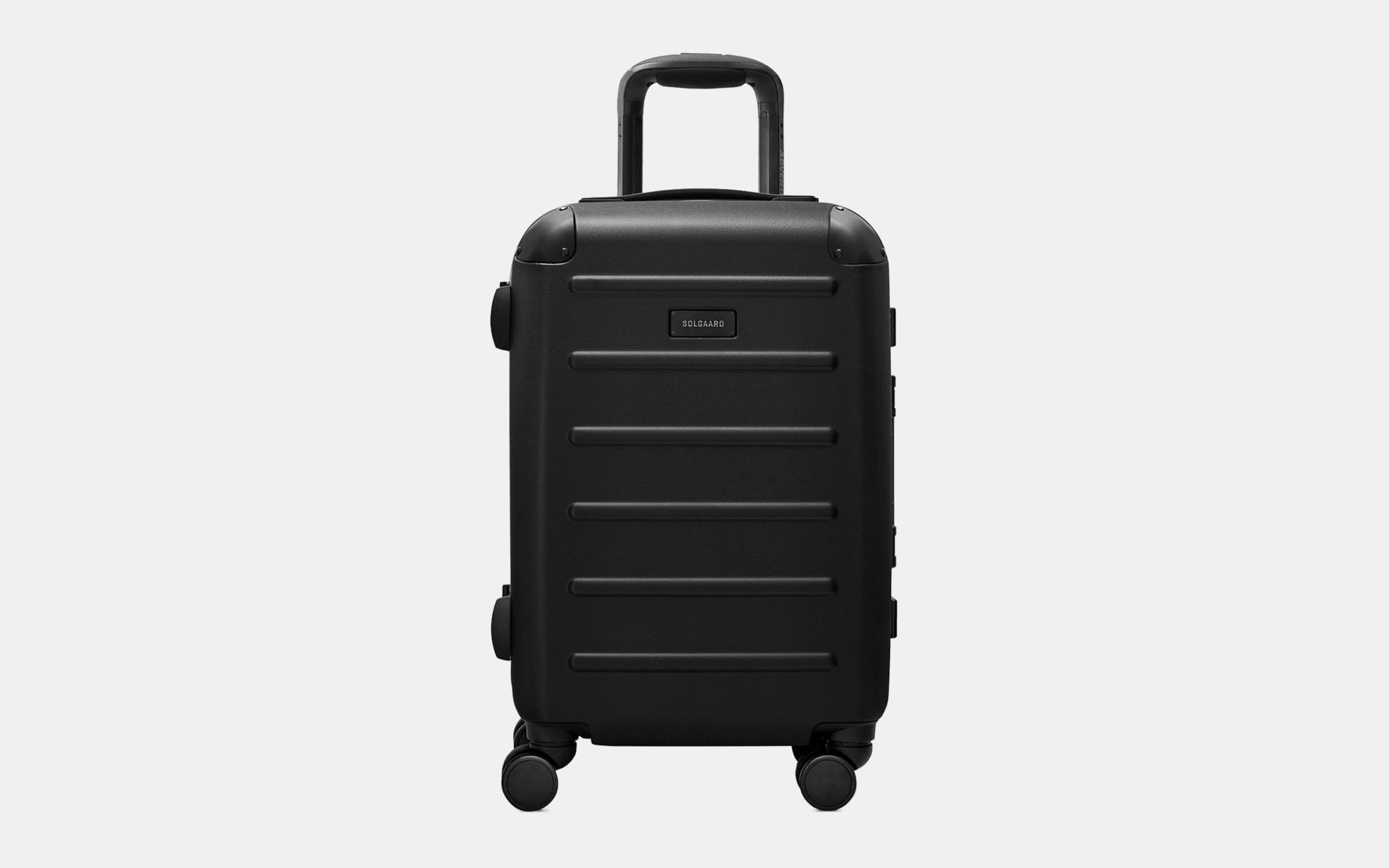 Solgaard CarryOn Closet 2.0 in 2020 Carry on suitcase