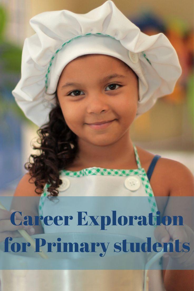 Career exploration in 2020 career exploration school