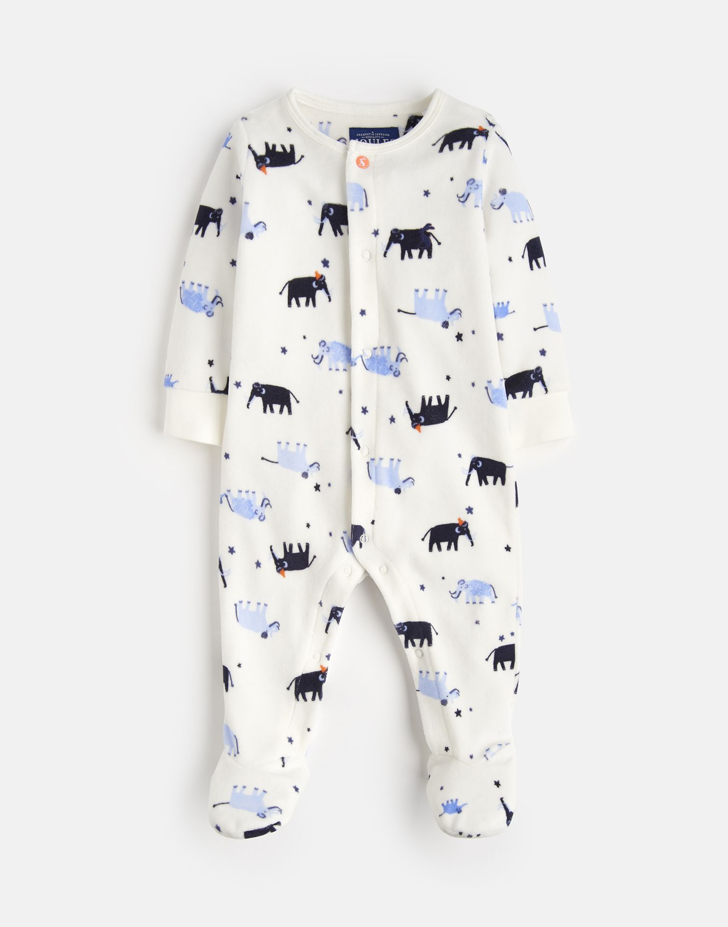 Baby & Toddler Clothing Earnest Baby Mothercare Up To 3 Months Snowsuit Outerwear