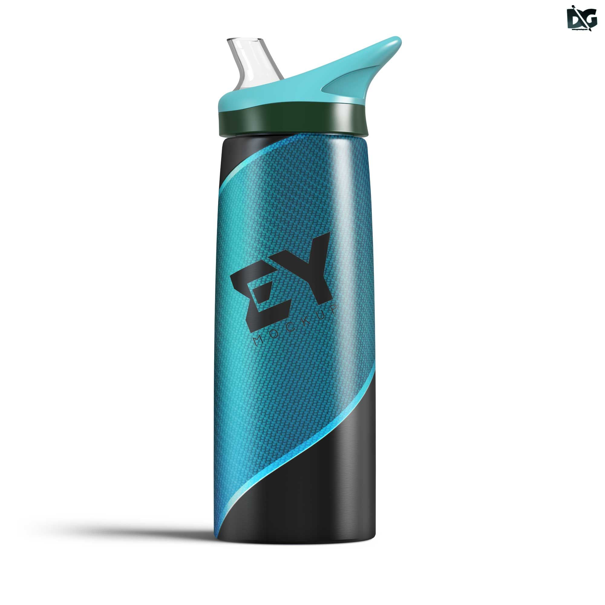 Download Free Sports Water Bottle Mockup Freedownload Mockups Psddownload Bottlemockup Mockup Free Psd Bottle Mockup Free Mockup