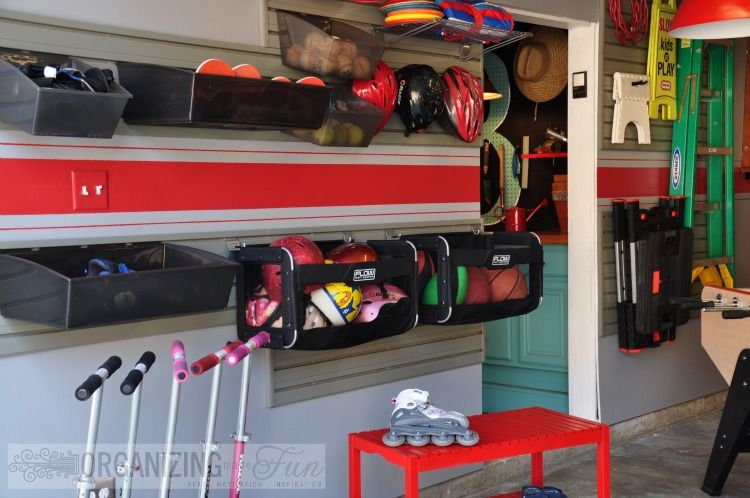 getting the garage organized into a recreation room on attractive garage storages ideas to organize your garage get these few tips id=43511