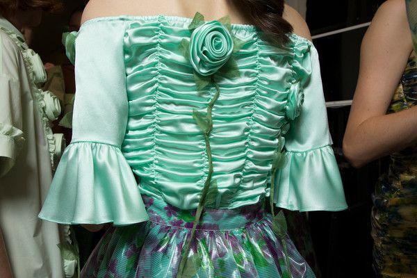 Vivetta   Fashion, Womens runway fashion, High fashion looks