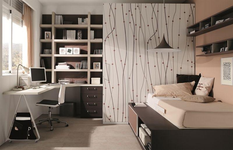 Habitaciones juveniles modernas buscar con google home - Habitaciones juveniles modernas ...