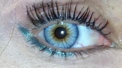 www.fxeyes.com   Natural HandPainted Lenses   Pinterest   Colored ... 2ec90ea8ce