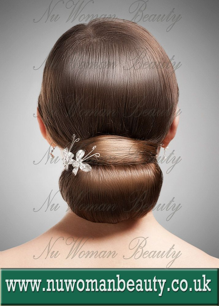 Traditional Spanish Chignon Hairstyles Everlasting Hairstyle