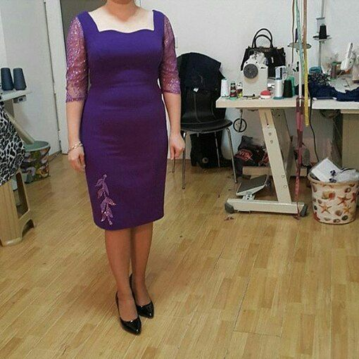 3cbe4a99fd068 EVENİNG PLUS SİZE DRESS Instagram'da GOZEL MODA EVI  (@farida_fashion_style):