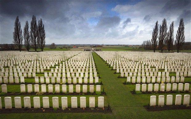 First World War centenary: how the Great War changed Britain ...