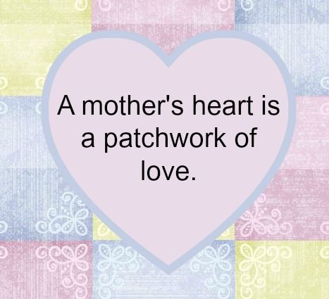 Beautiful Mother's Day Quotes and Messages Messages