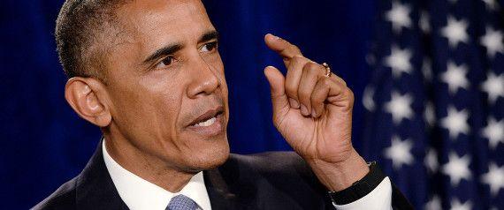 Obama To Democratic Trade Critics: 'I Take That Personally'  - - 04/23/2015