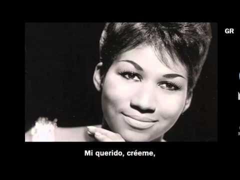 Aretha Franklin I Say A Little Prayer Four You Subtitulada En