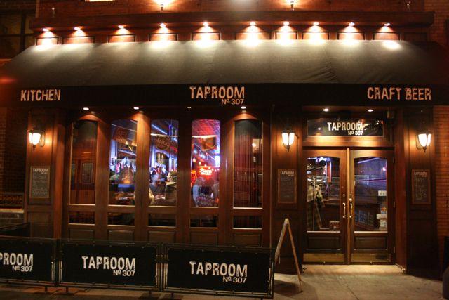 Taproom No 307 Tap Room Bee Room Room