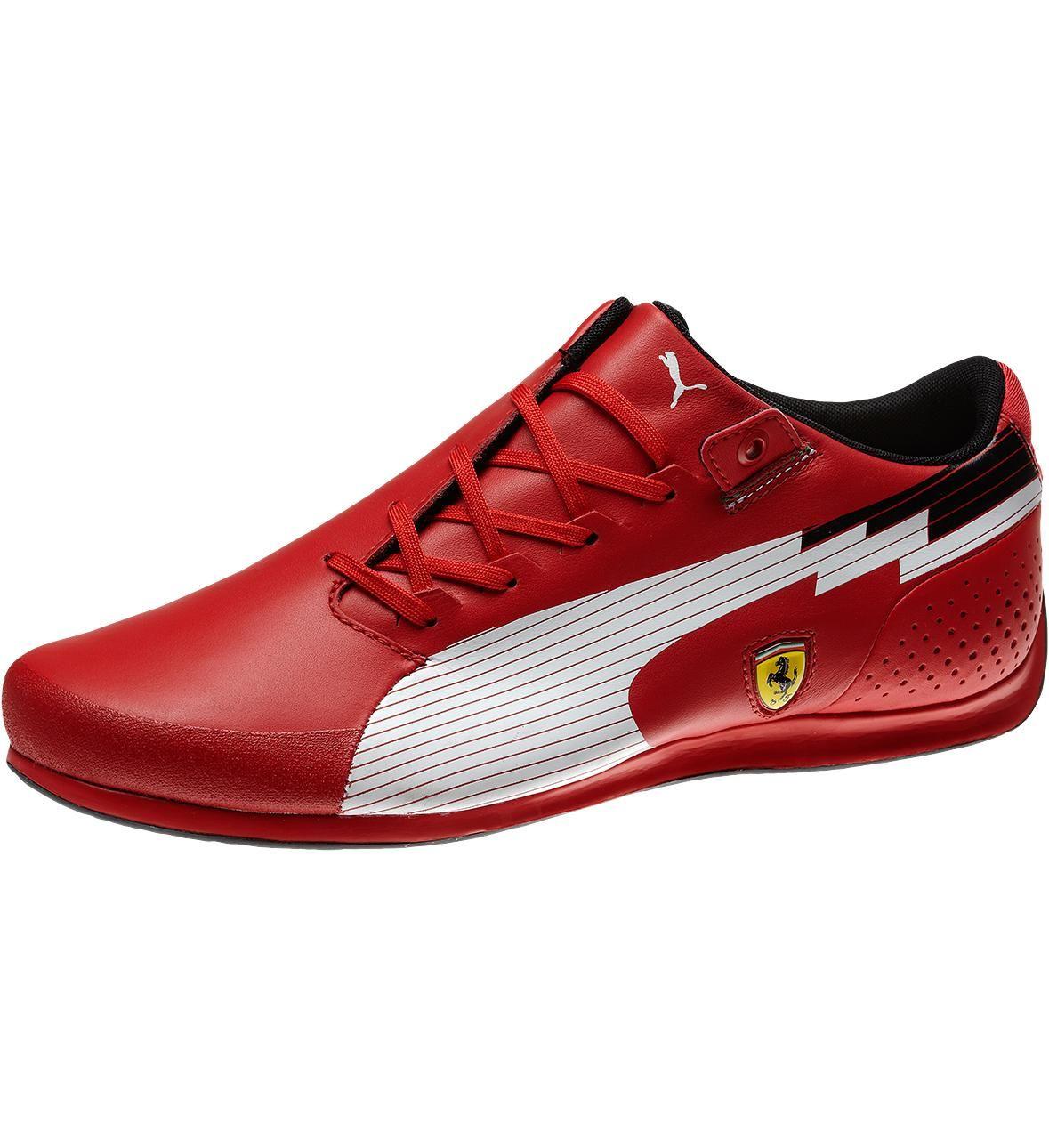 5774fba080f Ferrari evoSPEED Low Shoes.  110.00