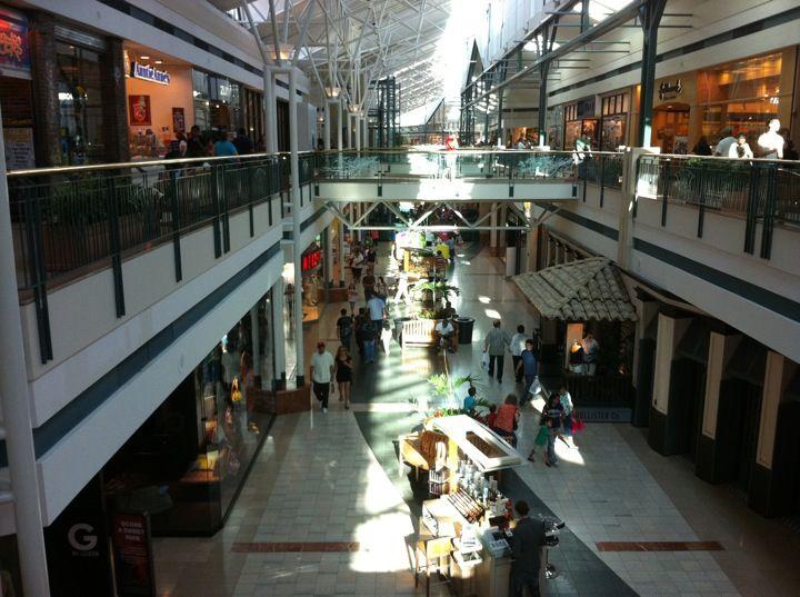 The Woodlands Mall The Woodlands Mall Woodlands Woodland