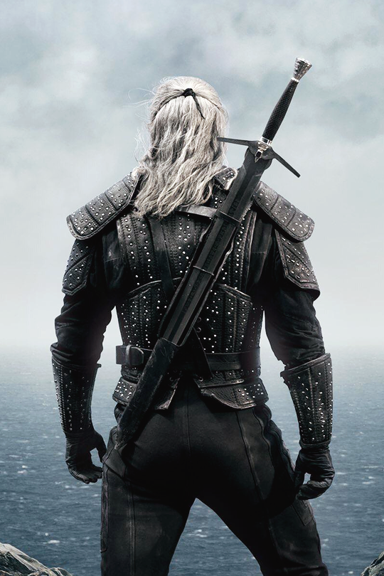 Henry Cavill The Witcher The Witcher Books The Witcher Geralt
