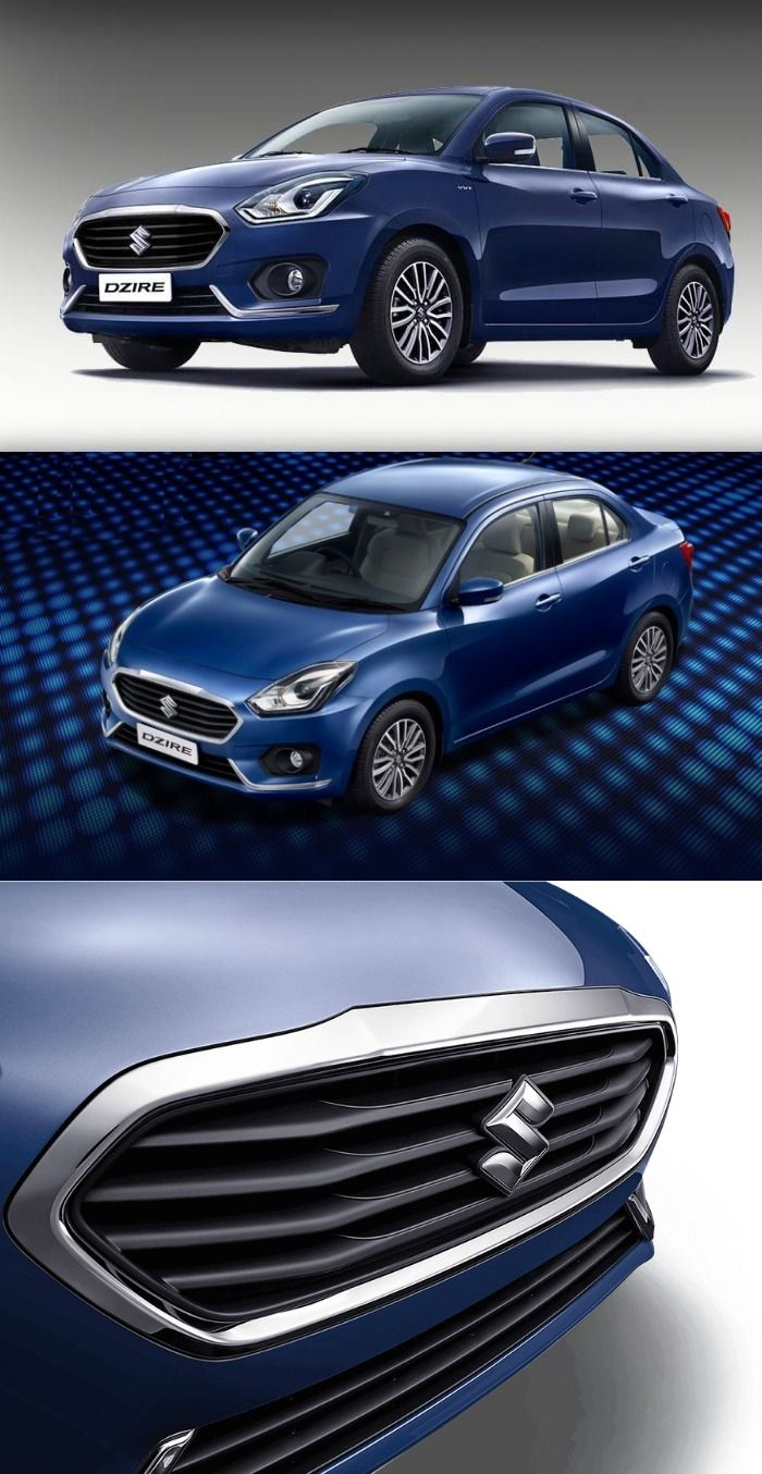 2017 Maruti Suzuki Dzire Launched in India, Starting at