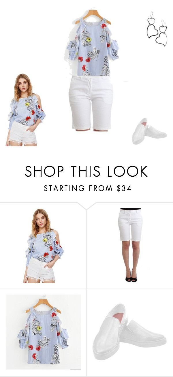 Shop This Look ,,, by ladieswishlist on Polyvore