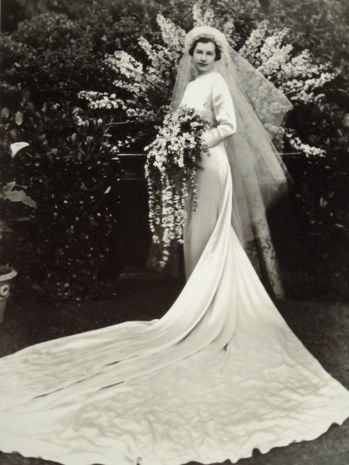 1930 Wedding Gowns | Dresses and Gowns Ideas | Pinterest