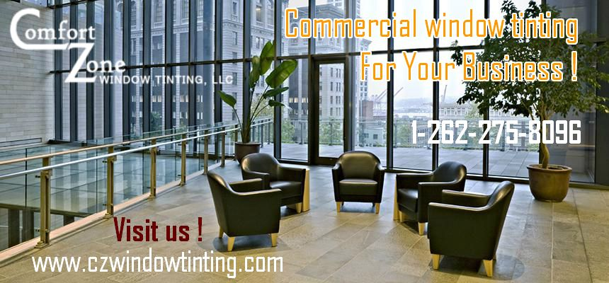3m Commercial Window Film Consistently Increases Room Comfort Lets In Natural Light And Keeps Costly And Window Film Commercial Window Tinting 3m Window Film